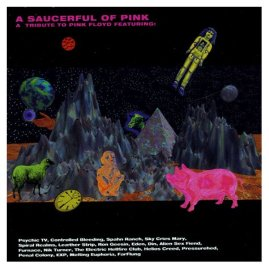 EXP, Pink Floyd Tribute Album, 1995