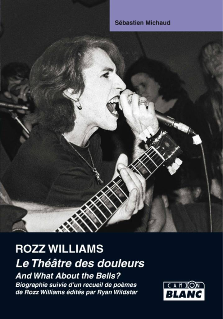 Couv Rozz Williams