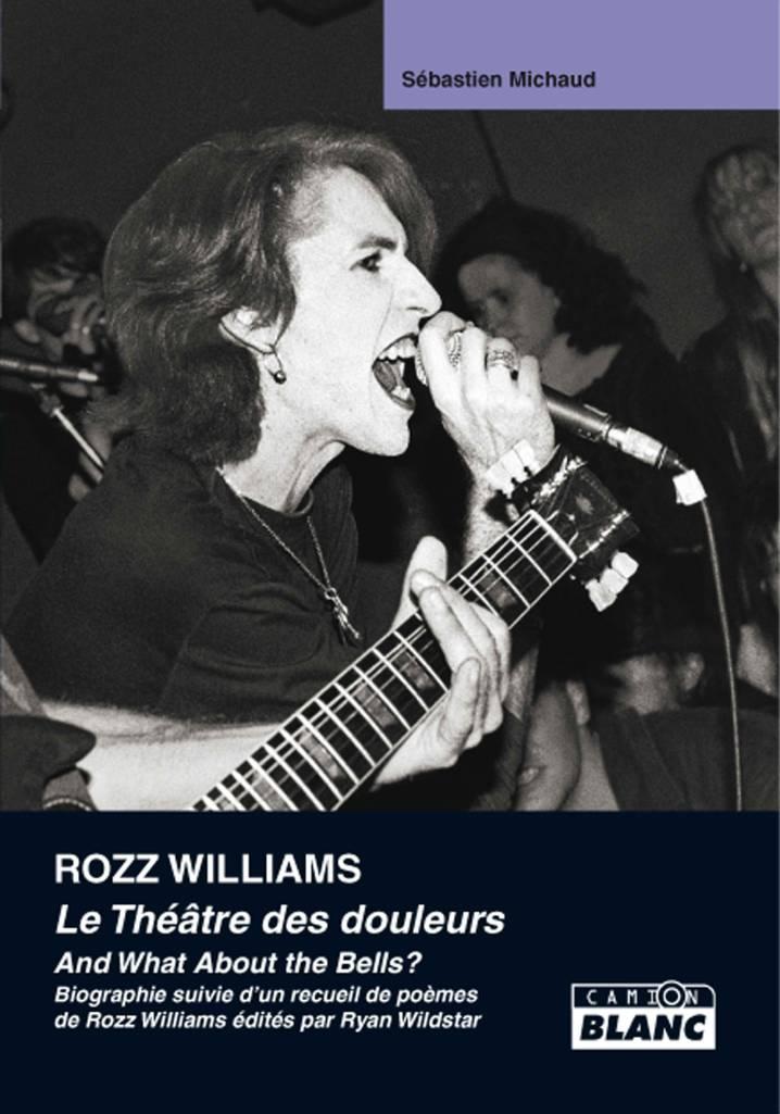 Couv Rozz Williams